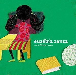Euzébia Zanza