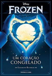 Frozen - Um coração congelado
