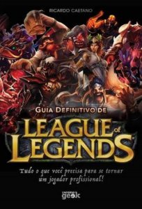 Guia definitivo de League of Legends (Pocket)