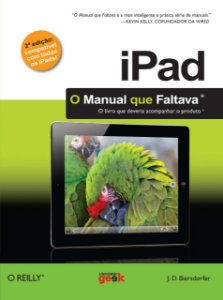 Ipad: O manual que faltava - 2ª edição