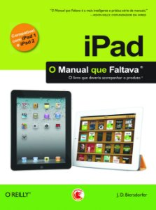 Ipad: O manual que faltava