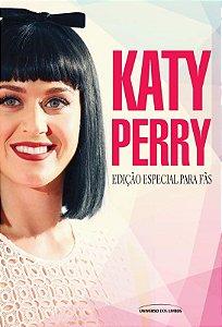 Katy Perry - edição especial para fãs