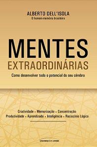 Mentes Extraordinárias - Pocket