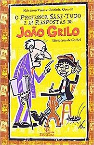 O professor sabe-tudo e as respostas de João Grilo