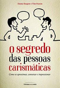 O segredo das pessoas carismáticas (Pocket)