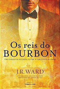 Os reis do Bourbon