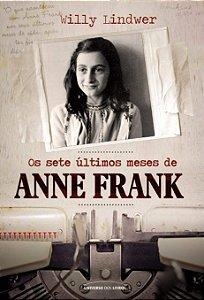 Os sete últimos meses de Anne Frank (Pocket)