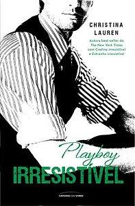 Playboy irresistível (Pocket)