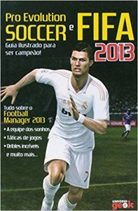 Pro Evolution Soccer e Fifa 2013