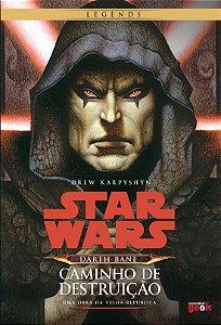 Star Wars: Darth Bane: Caminho de destruição
