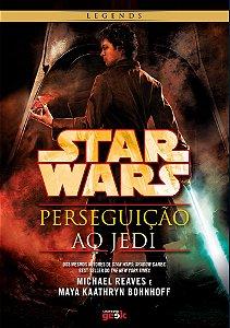 Star Wars: Perseguição ao Jedi