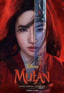 Mulan - Livro oficial do filme