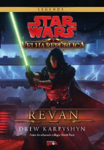 Pré-venda - Star Wars: A Velha República - Revan