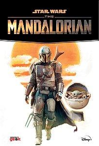 Pré-Venda - Star Wars: The Mandalorian