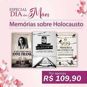 Especial Memórias sobre Holocausto