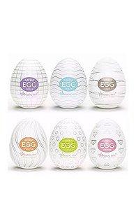 Egg Masturbador Masculino