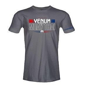 Camiseta Venum Muay Thai Team Dingy