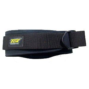 Cinturão de Força Nylon Tok