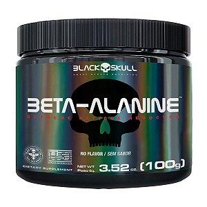 Beta Alanina 100g BlackSkull