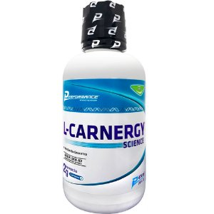 L-Carnergy 2000mg Performance Nutrition 474ml