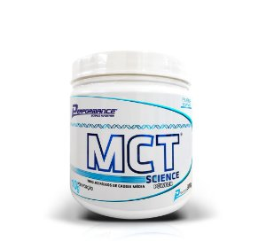 MCT 300g Performance Nutrition