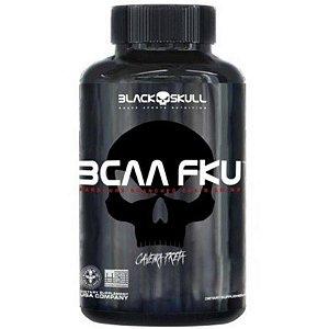 BCAA FKU BLACKSKULL