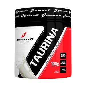 TAURINA 100g BODYACTION