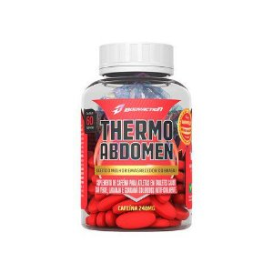 THERMO ABDOMEN 60 TABS BODYACTION