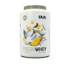 FRESH WHEY 900g DUX