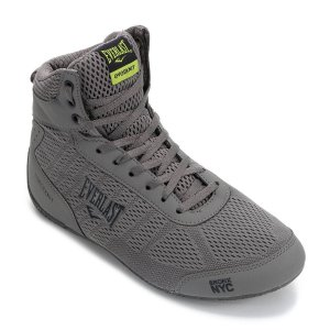 FORCEKNIT CINZA EVERLAST