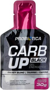 Carb Up Black 30g Probiótca