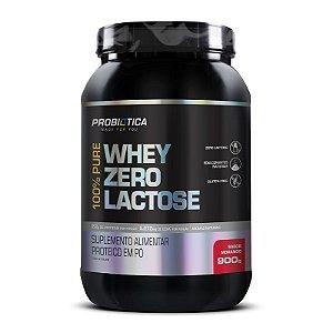 100% Pure Whey Zero Lactose