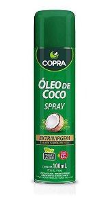 ÓLEO DE COCO SPRAY 100 ml COPRA