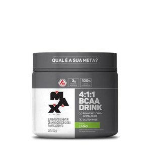 BCAA DRINK 280g MAXTITANIUM