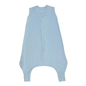 Saco de Dormir Primeiros Passinhos Algodão Premium Ziper De 1 até 3 Anos