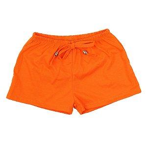 Shorts Feminino 100% Algodão