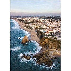 Santa Cruz Drone Olhar Dois