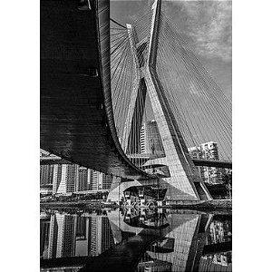 Ponte Estaiada Olhar Um