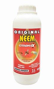ORIGINAL NEEM OLEO EMULCIONADO DE NIM CITROMAX 1 L