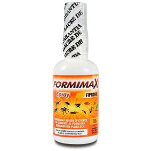 FORMIMAX FIPRONIL CITROMAX SPRAY 50ml