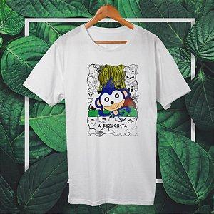 Camiseta Tribo de Téo L3