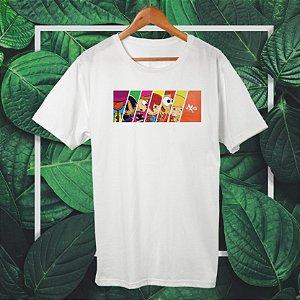 Camiseta Axus L1