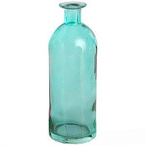 Vaso Decorativo Grande Comprido - Verde