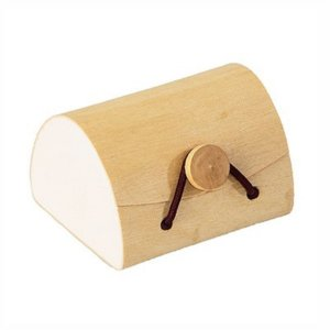 Caixinha Porta-Lembrancinha em MDF - 6,5 x 5,7 cm