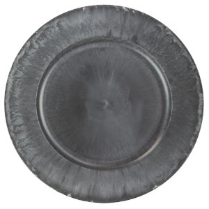 Souplast Plástico Cinza