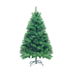 Árvore San Lorenzo 43 Hastes Base Plast Verde 60cm - 1 Unidade