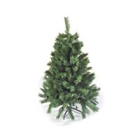Árvore Cordoba Verde 120cm (Árvores de Natal) - 1 Unidade