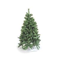 Árvore Cordoba Verde 150cm (Árvores de Natal) - 1 Unidade