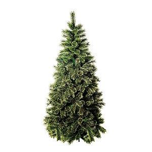 Árvore Natal Rochelle Verde 210cm (Árvores de Natal) - 1 Unidade