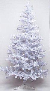 Árvore Portobelo Branco 120cm (Árvores de Natal) - 1 Unidade